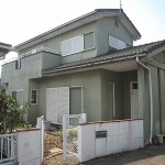 玉村町斉田中古住宅